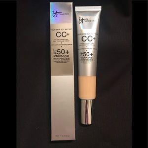 💥Supersized 2.53oz💥IT cosmetics anti-aging FAIR